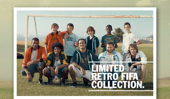 FIFA Collectie