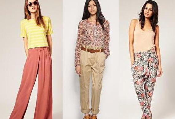 Fabulous How to wear Palazzo, Chino & Harem | Shopgids #JM86