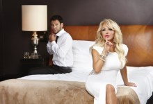 Guilty pleasure TV tip: Cougar Love