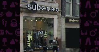 Subzero amsterdam