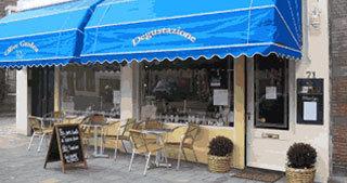 Olive Garden Delicatessen Shopgids