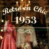1953 Retro & Chic
