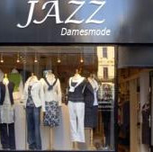 Jazz Damesmode