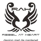 Rebel at Heart