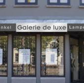 Galerie de luxe