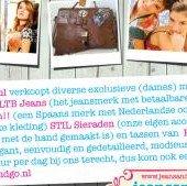 Ambiente Ladies/ jeansandgo.nl