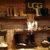 Ugg Winkel Amsterdam