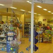 Woof en Miauw shop