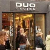Duo Design Fashion BV