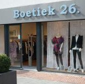 Boetiek 26