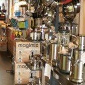 Rich &  Millbrook, de kookwinkel