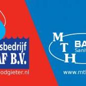 MTH Badkamers & De Graaf Loodgietersbedrijf B.V.