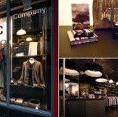 Overland Clothing Company