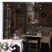Tres Jolie interieur & decoratie