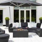 Aqua-Garden  – loungehaarden/vuurtafels