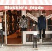 Blokkie`s mode