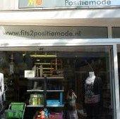 Mini Mo babyspeciaalzaak & Fits2 Positiemode