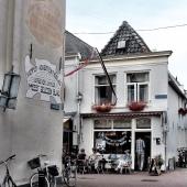 Mocca d'Or Kampen