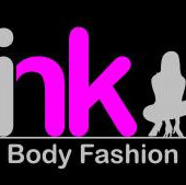 Pink  Bodyfashion