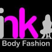 Pink  Bodyfashion