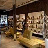 shoe club