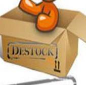 Destock Place