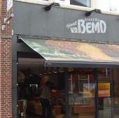 Bakkerij van den Bemd