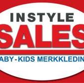 INSTYLE Sales Baby & Kids merkkleding