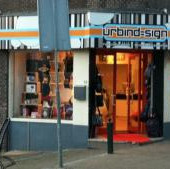 UrbinDesign Retro meubel en kadoshop