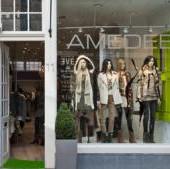 Amedee I
