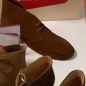 Kick It footwear