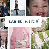 Babies and Kids outlet kinderkleding