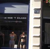 lingerie van 't eiland