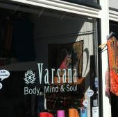 Varsana Yoga Winkel