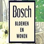 Bosch Bloemen en Wonen