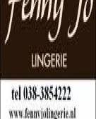 Fenny Jo Lingerie