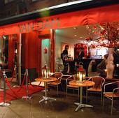 Brasserie Van Dam