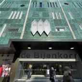 De Bijenkorf in Eindhoven