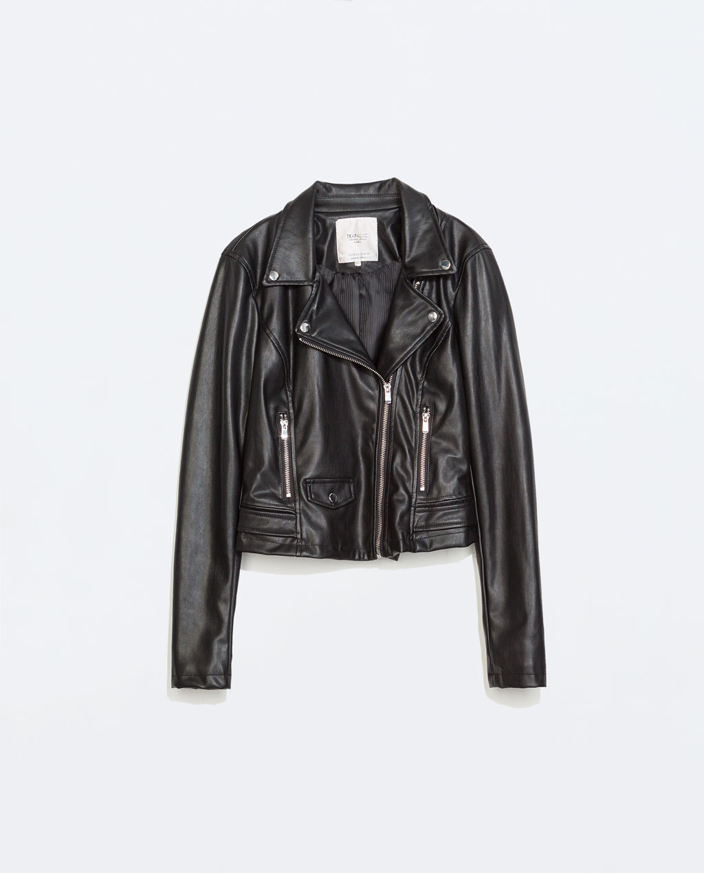 8x De perfecte leren biker jacket | Shopgids