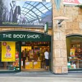 De Body Shop