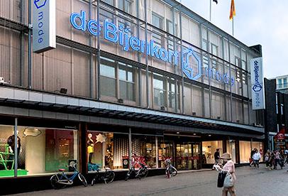 Short Pump Town Center Shoe Stores