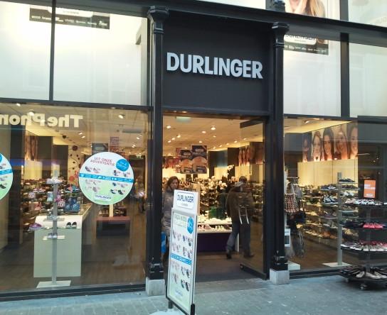 Chaussures Durlinger 1krFDvif9