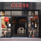 Guess Jeans Store