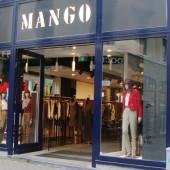 Mango Den Haag