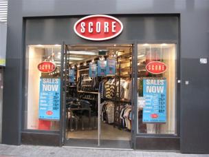 scorestore