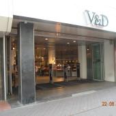 V&D Den Haag