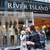 River Island Amsterdam