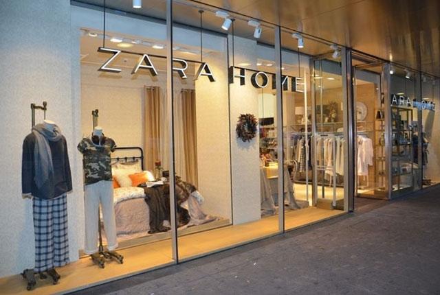 Zara Zoekresultaten Shopgids