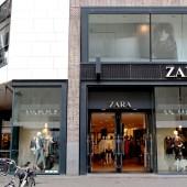 Zara Den Haag