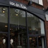 van der Kam Fashion Gouda